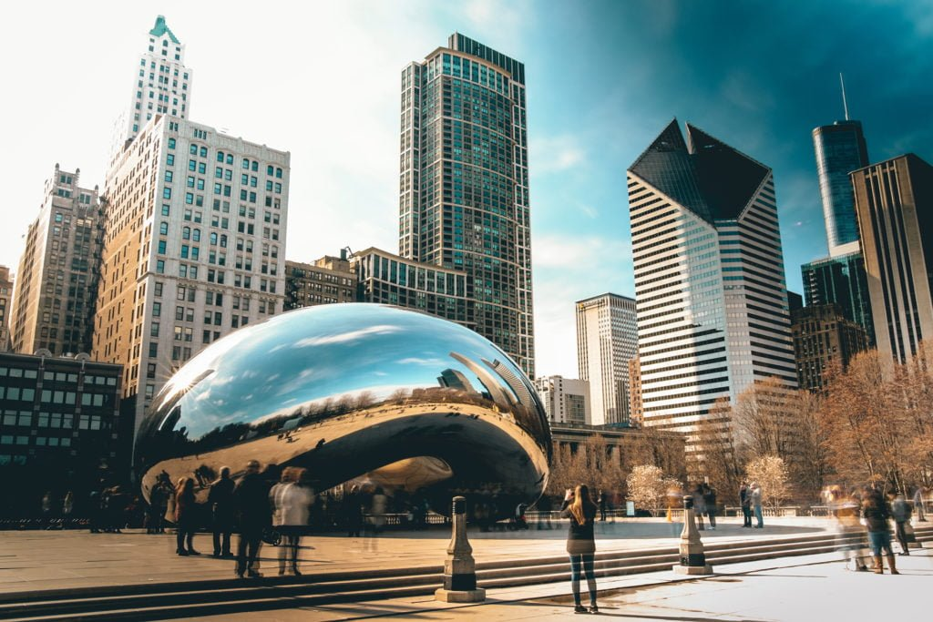 The Travel Mom: Best of Chicago