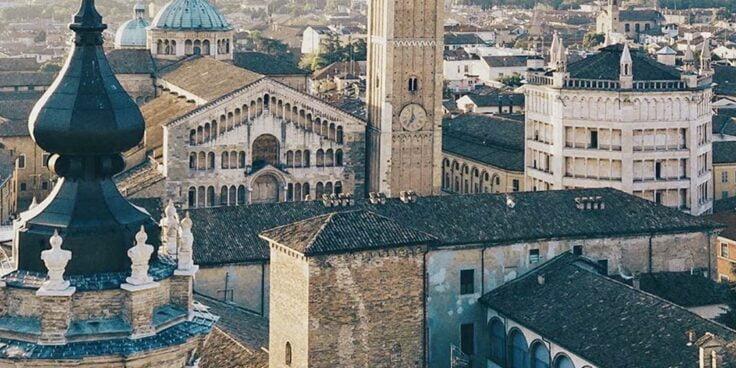 Parma, Emilia Romagna, Italy