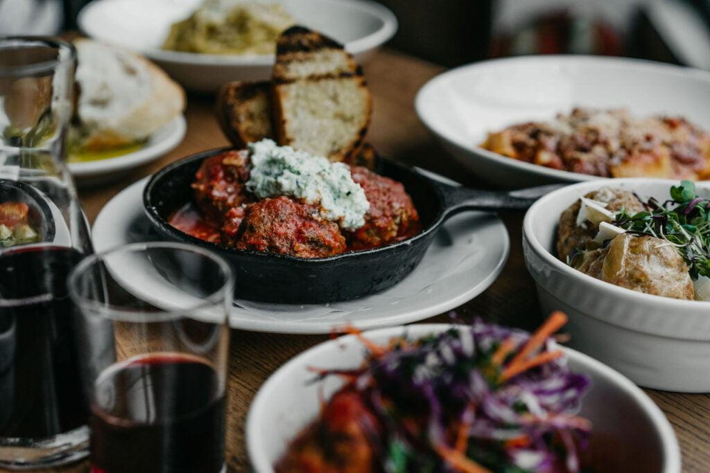 March is Restaurant Month in Chicago